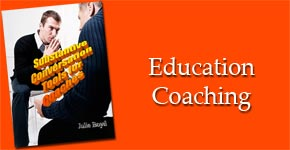 Education COACHING