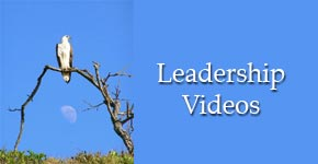 Education, Leadership and Conservation Videos Links Podcasts Blogs